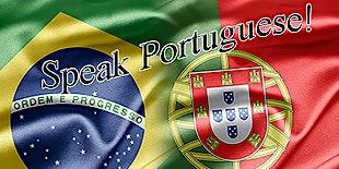 Portuguese 101 (Beginner)