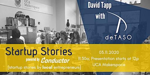 Startup Stories: DeTASO