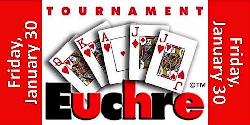 Euchre Tournament 2020