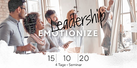 »Emotionize Leadership« Tickets