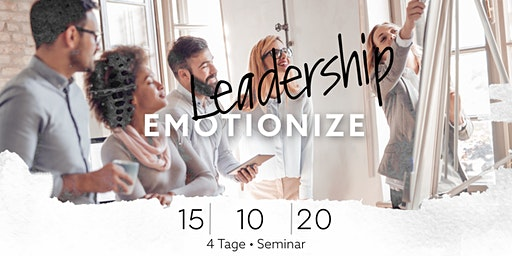 »Emotionize Leadership«