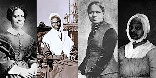 """""""Determined to Rise"""": Women's Historic Activism for Equal Rights"""