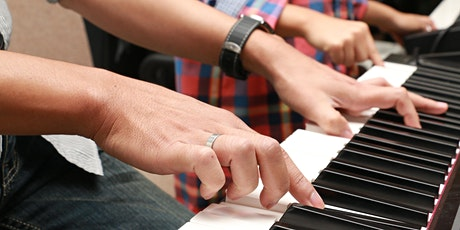 Specialist Certificate in Inclusive Music Teaching Information Session 16 March 2020 tickets