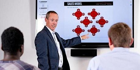 Millionaire Mindset Business Models billets