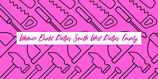 Women Build Dallas South West Dallas Cty Painting with a Twist