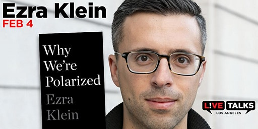 An Evening with Ezra Klein
