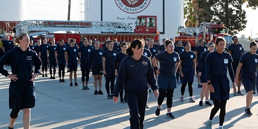 WFPA - Women's Fire Prep Academy