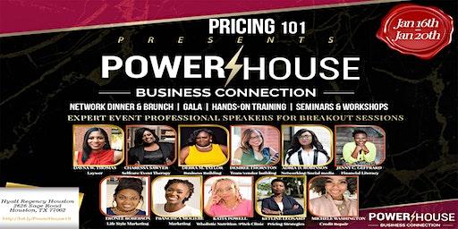 PowerHouse Business Connection Retreat