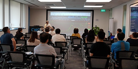Hang Seng & DAX Mastery Live Trading workshop (24Feb20) tickets