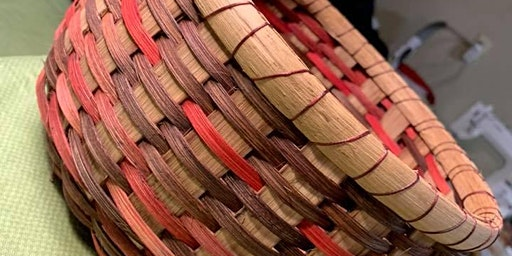 Traditional Basket Weaving