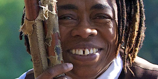 Gullah Stick-Making and Stick-Pounding Workshop with Melanie DeMore