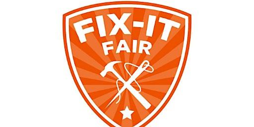 Spring Fix-It-Fair