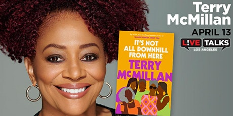 An Evening with Terry McMillan tickets
