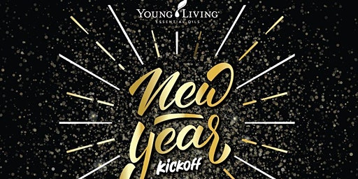 Young Living New Year Kickoff: WHITNEY POINT, NY