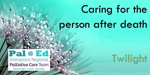 Caring for the Person After Death