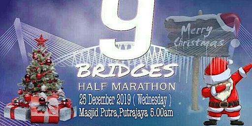 9 Bridge Putrajaya
