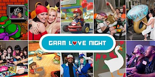GAAM LOVE Night ♥ | 2020