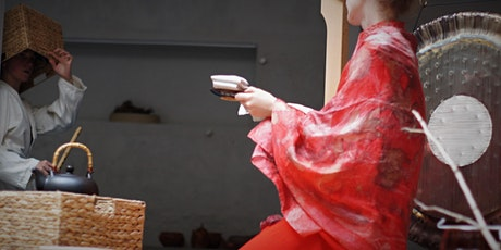 Tea Ceremony & Gong Bath tickets