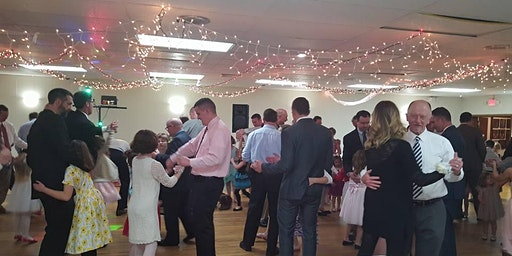 7th Annual Father Daughter Dance