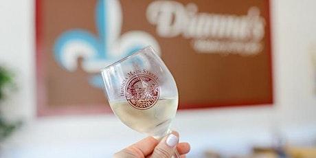 Downtown Benicia Wine & Chocolate Walk  tickets