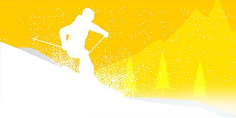 Vandal Ski Day, McCall tickets