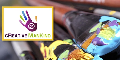 Glass Painting at Vint Hill Craft With Creative Mankind