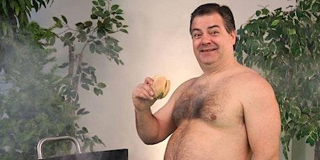 Randy's Cheeseburger Picnic at El Corazon tickets