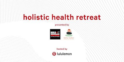 Holistic Health Retreat