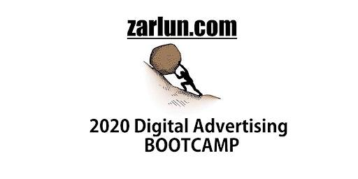 2020 Digital Advertising BOOTCAMP Columbus EB