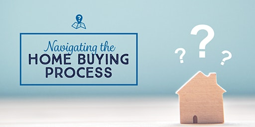 Navigating the Home Buying Process with Robin Kelly & Jennifer Studwell