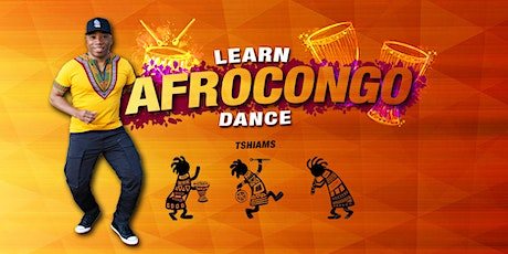 Afrocongo Dance Workshops tickets