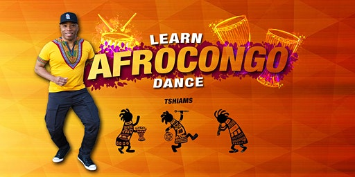Afrocongo Dance Workshops