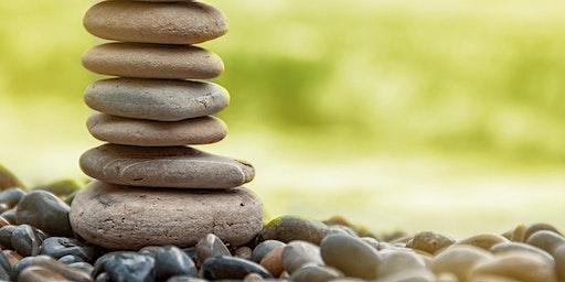 Cultivating Equanimity: A Jewish Meditation and Yoga Retreat