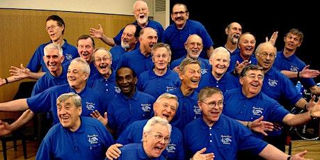 Musical Morning Tea : SydneySiders Harmony Chorus tickets