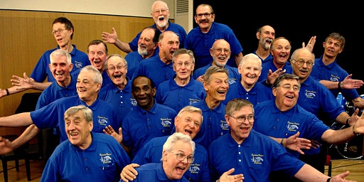 Musical Morning Tea : SydneySiders Harmony Chorus