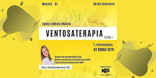 CURSO DE VENTOSATERAPIA