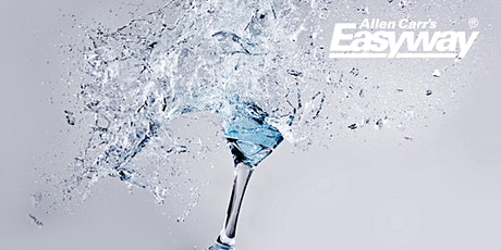 Allen Carr's Easyway to Stop Alcohol Seminar - Sydney tickets