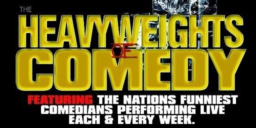 Friday Nite Heavyweights of Comedy