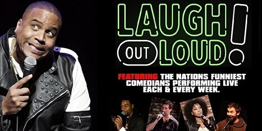 Laugh Out Loud Saturday @ Oak