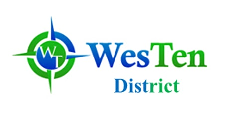 WesTen District & OKC NW 10th  Community Meeting tickets