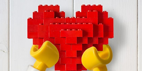 LEGO CLUB – Building Love tickets