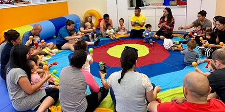 FREE BCB Playdate with Gymboree Play & Music! (Cypress, CA) tickets
