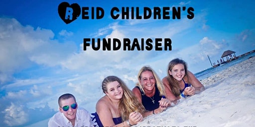Reid Children's Fundraiser