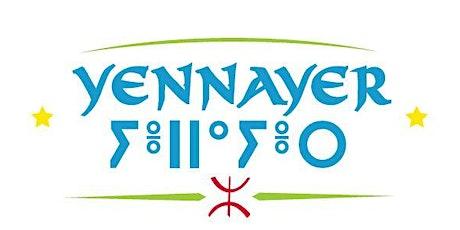 Yennayer 2970 (Nouvel an) tickets