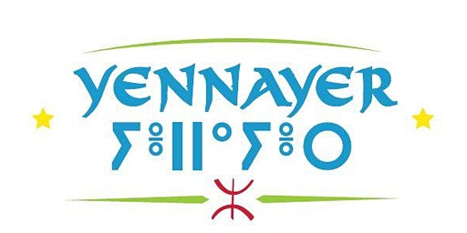 Yennayer 2970 (Nouvel an)