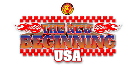 THE NEW BEGINNING USA in Raleigh tickets