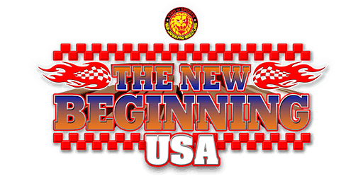 THE NEW BEGINNING USA in Raleigh