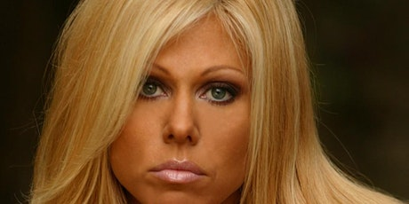 Terri Runnels at I play Wrestling convention Freehold NJ. tickets