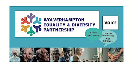 For All Older People in the City of Wolverhampton  tickets