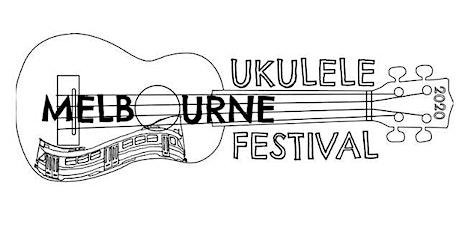 Melbourne Ukulele Festival tickets